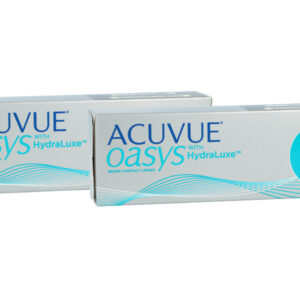 Acuvue Oasys 1-Day 2 x 30 Tageslinsen