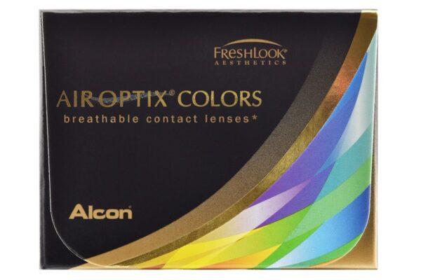 Air Optix Colors 2 farbige Monatslinsen