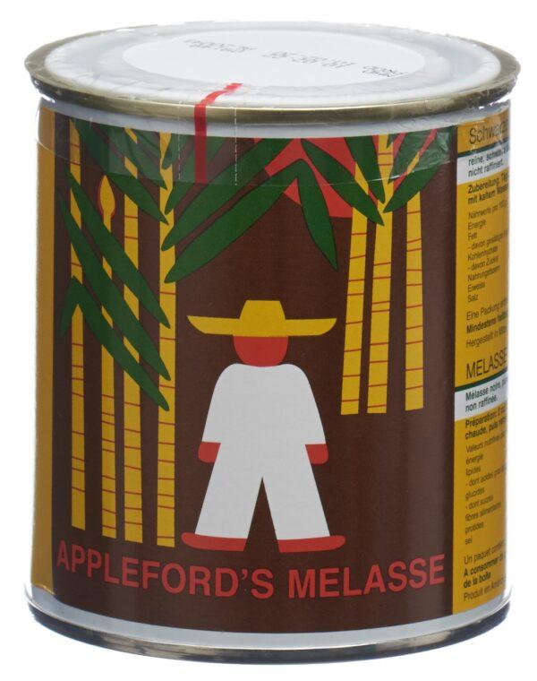 Applefords Zuckerrohr Melasse konventionell (680 g)