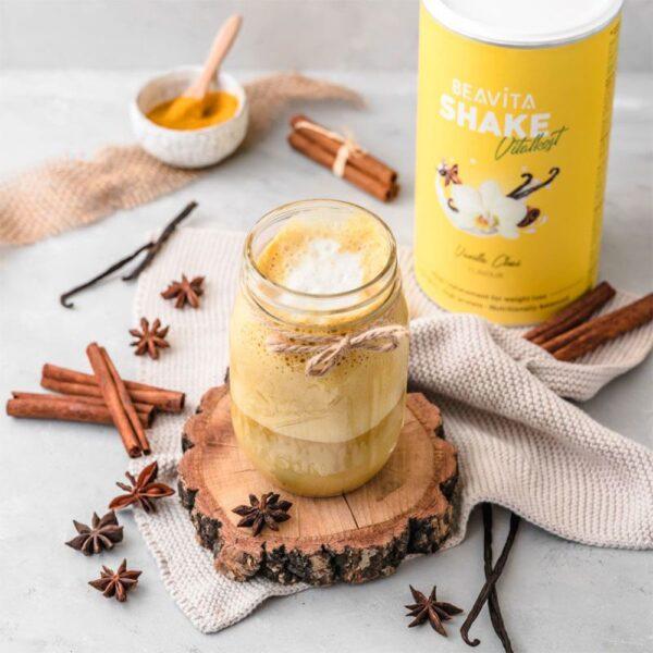 BEAVITA 7-Tage-Diät-Starterpaket, Vanilla Chai