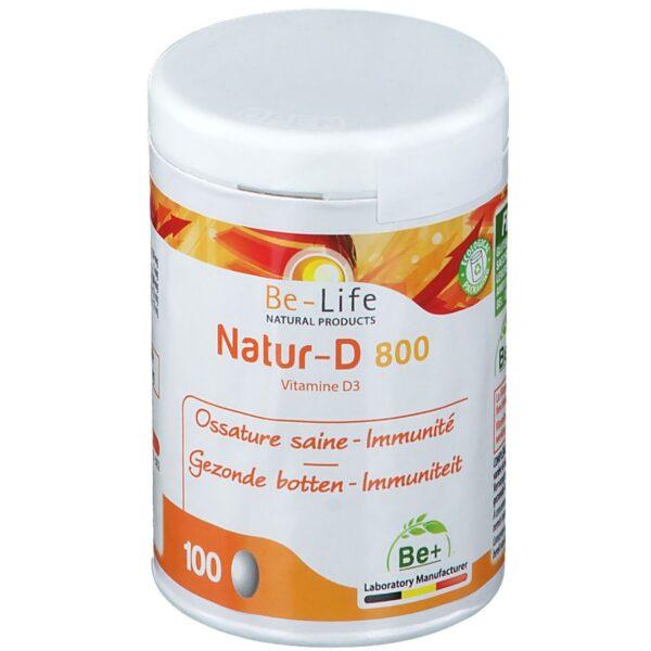 Be-Life Natur-D 800