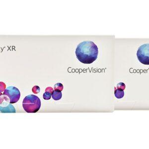 Biofinity XR 2 x 6 Monatslinsen