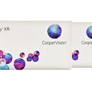 Biofinity toric XR 2 x 6 Monatslinsen
