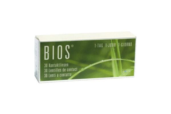 Bios 1-Tag 30 Tageslinsen