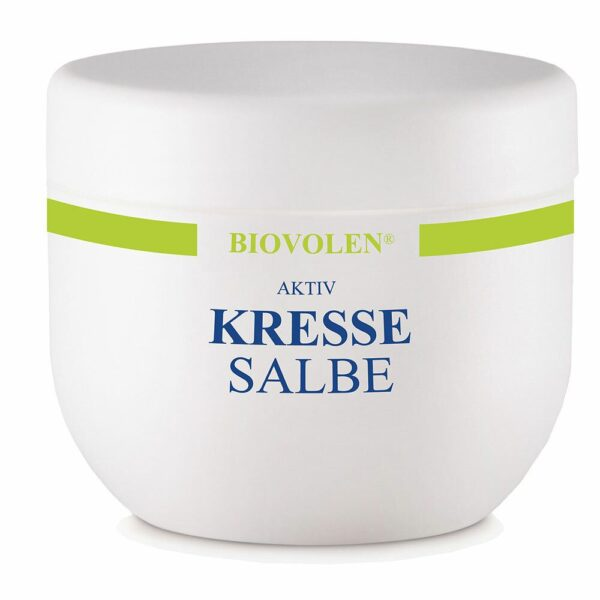 Biovolen® Aktiv Kressesalbe