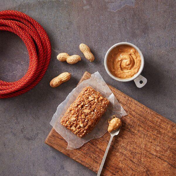 CLIF Bar, Beurre de cacahuète, barre