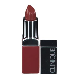 CLINIQUE Pop Lip Colour and Primer Mocha Pop