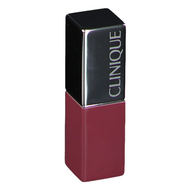 CLINIQUE Pop Lip Colour and Primer Plum Pop