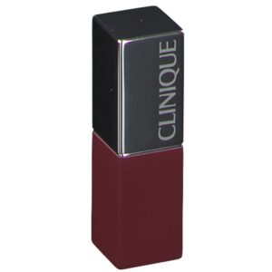 CLINIQUE Pop Matte Lip Colour and Primer Bold Pop