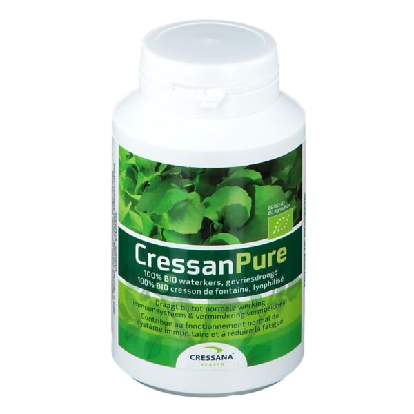 CressanPure