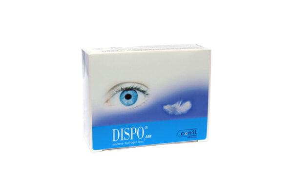 Dispo Air 90 Tageslinsen