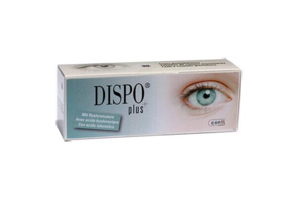 Dispo+ plus 30 Tageslinsen