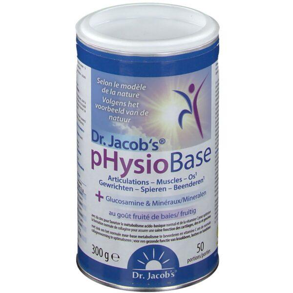 Dr. Jacob's PhysioBase