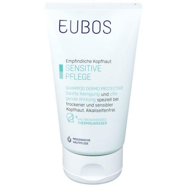 EUBOS® Sensitive Shampoo Dermo Protective