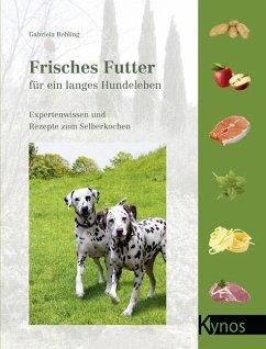 Frisches Futter für ein langes Hundeleben