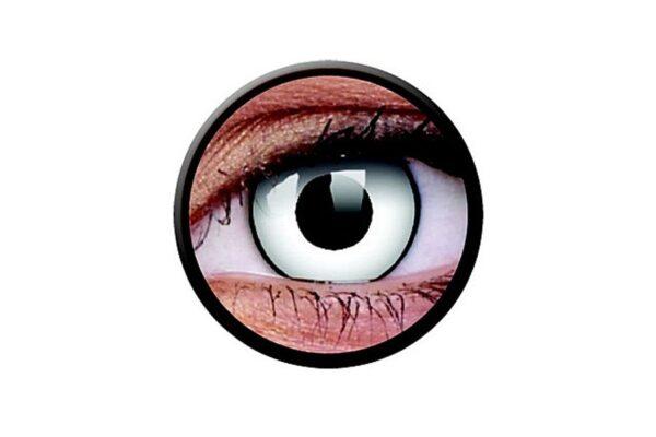 Funny Lens 2 Motiv-Tageslinsen White Zombie
