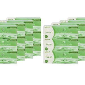Fusion 1 Day Astigma 8 x 90 Tageslinsen Sparpaket 12 Monate