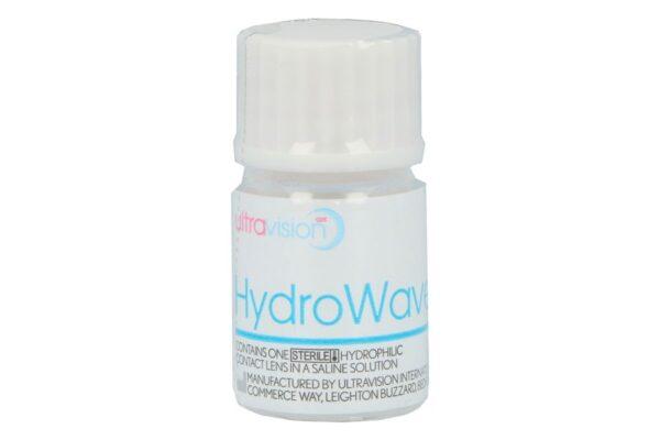 Hydro Wave spärische 1 Drei-Monatslinse