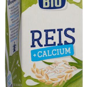 Isola Bio Reis Drink mit Calcium (1 lt)