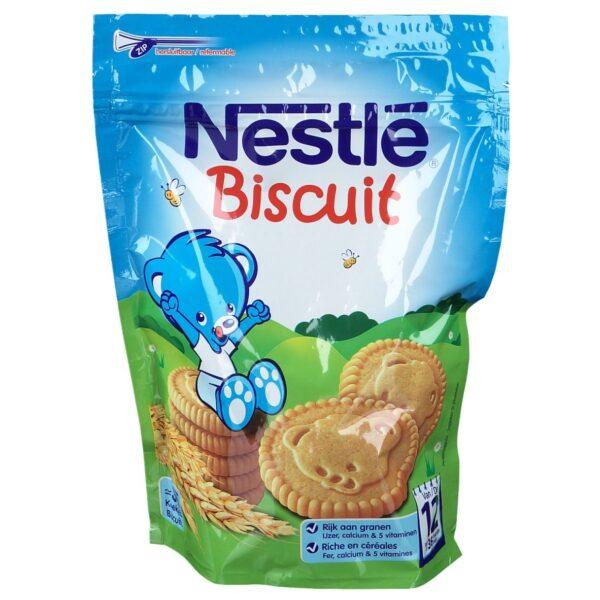 Nestlé® Biscuit Nature