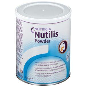 Nutilis Powder Andickungsmittel