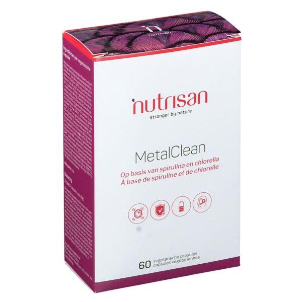 Nutrisan MetalClean