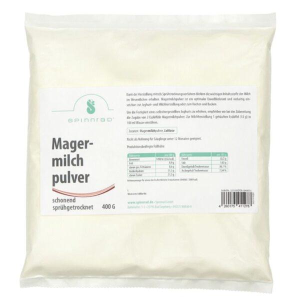 Spinnrad® Magermilchpulver