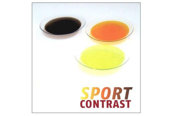 Sport Constrast 1 Drei-Monatslinse
