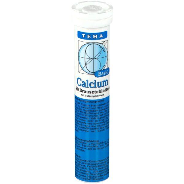 TEMA Calcium 400mg
