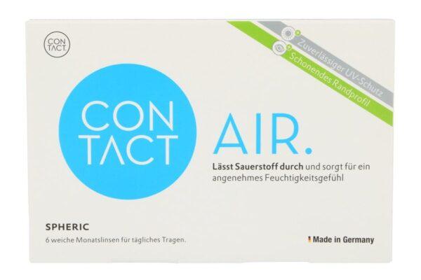 Wöhlk Contact Air 6 Monatslinsen