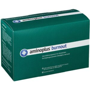 aminoplus® burnout