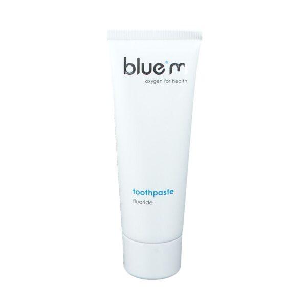 bluem® Zahncreme mit fluorid