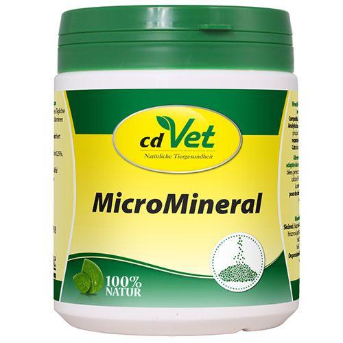cd Vet MicroMineral