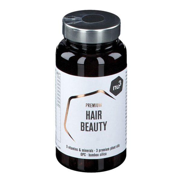 nu3 Premium Hair Beauty