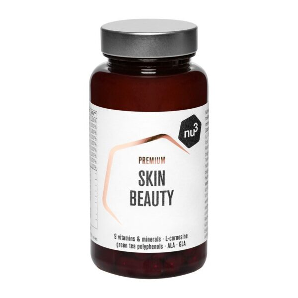 nu3 Premium Skin Beauty