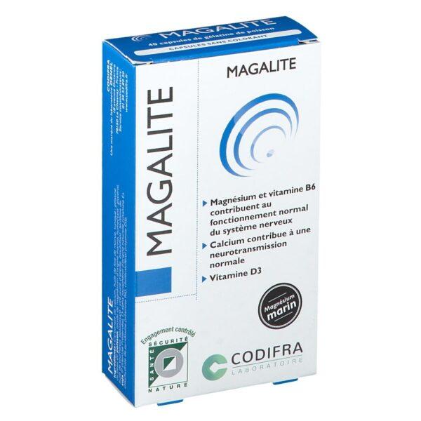 Codifra Magalite