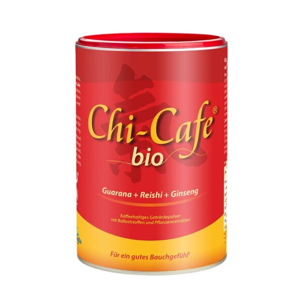 Dr. Jacobs Chi-Cafe® bio