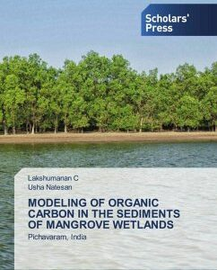 MODELING OF ORGANIC CARBON IN THE SEDIMENTS OF MANGROVE WETLANDS