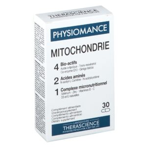 Physiomance Mitochondrien