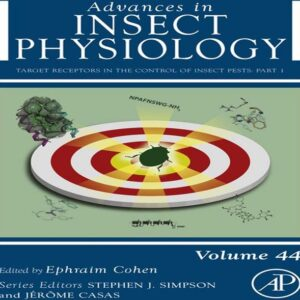 Target Receptors in the Control of Insect Pests: Part I