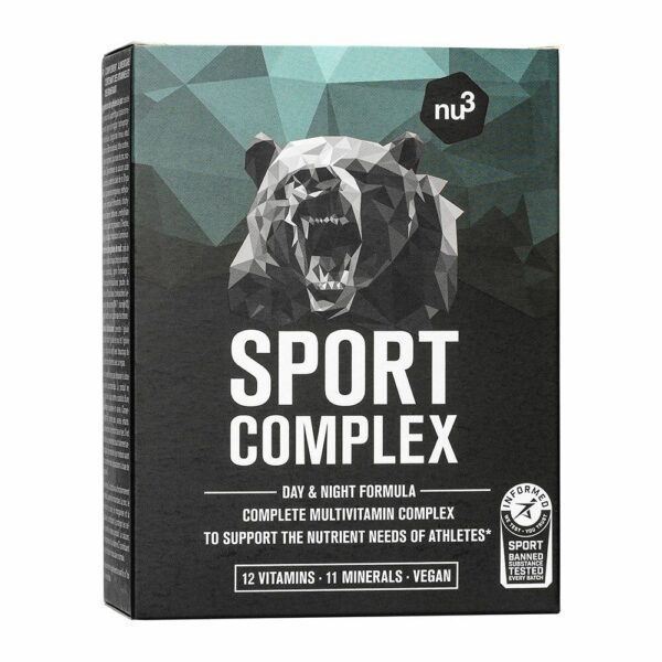 nu3 Sport Complex