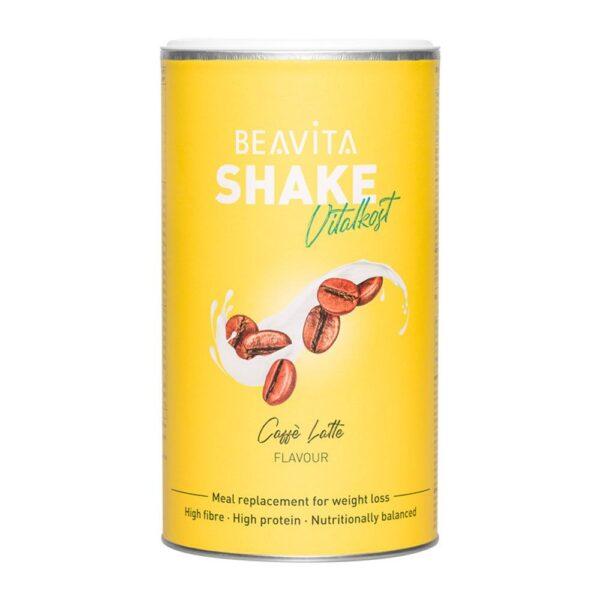 BEAVITA Vitalkost Plus, Caffè Latte