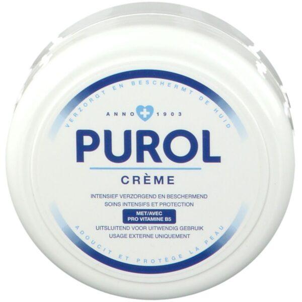 PUROL Creme