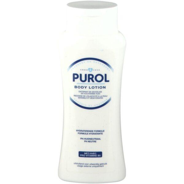 PUROL Body Lotion