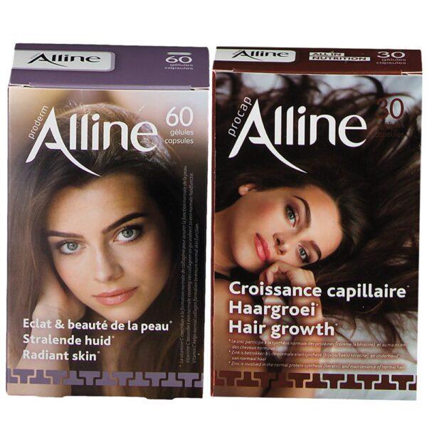Alline Proderm + Procap