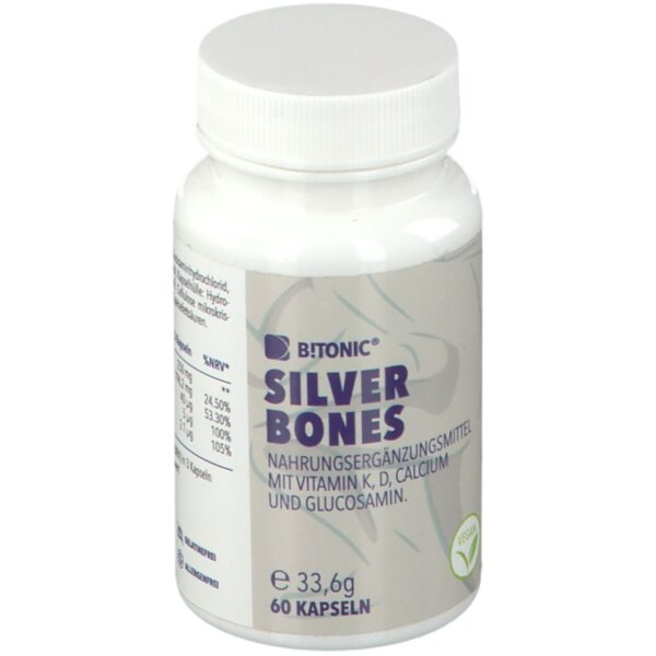 B!TONIC® Silver Bones