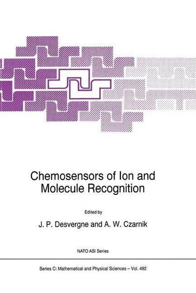 Chemosensors of Ion and Molecule Recognition