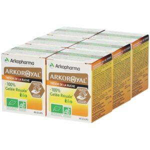 Arkopharma ARKOROYAL® Gelee Royale Bio