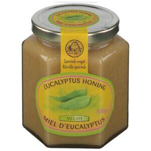MELAPI Eukalyptus Honig